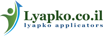 Логотип lyapko.co.il