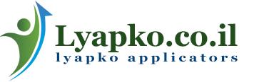 lyapko.co.il Logo